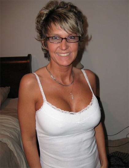mature amateur salope put up