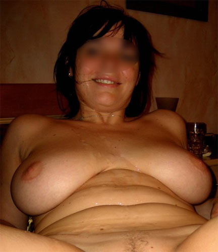 femme mature gros seins annonce nice