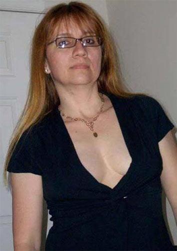 Recherche femme rousse