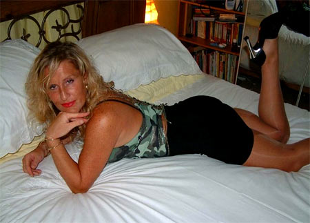 Femme cherche homme tunis
