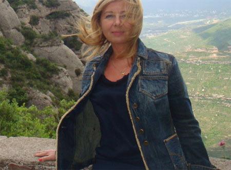 Femme Cougar Chaude Pour Baise Sans Lendemain à Lorient