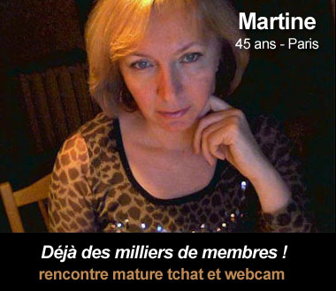 Rencontre De Femme Mature Sans Inscription