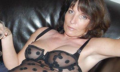 Belle femme mature de Besançon trop chaude